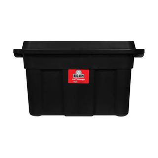 Big Jim 100L Storage Box Bla ck