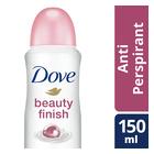 Dove Anti-Perspirant Aerosol Beauty Finish 150ml