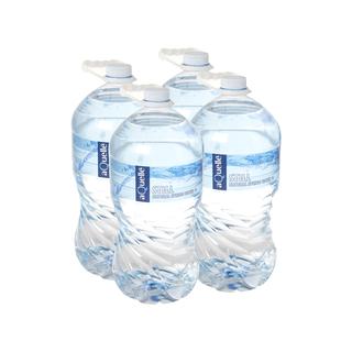 Aquelle Still Mineral Water 5l x 4