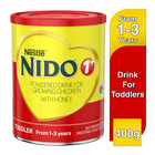 Nestle Nido 1+ Growing Up Milk 400g