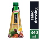 Knorr Salad Dressing French 340ml