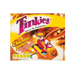 Albany Tinkies Chocolate Potion 6s