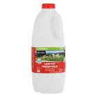 PnP Low Fat Fresh Milk 2l