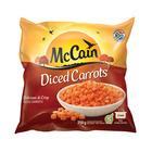 McCain Diced Carrots 250g