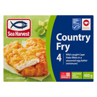 Sea Harvest Country Fry Traditional 400g