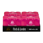 FITCH&LEEDES CHEEKY CRANBERRY CAN 200ML x 24