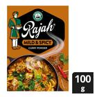 Robertsons Rajah Curry Powder Mild & Spicy 100g