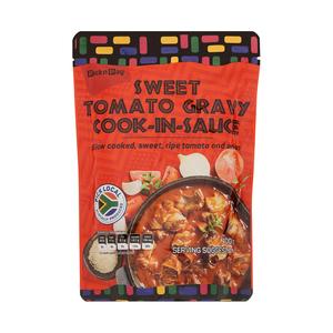 PnP Sweet Tomato Gravy Cook In Sauce 400g