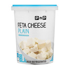PnP Plain Feta Cheese 400g