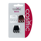 Cosmic Ladies Basic Hair Claw 3s