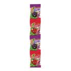 Safari Gemz Mixed Berry Strip 4ea