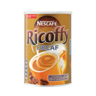 Nestle Ricoffy Decaffeinated Coffee In Tin 750g