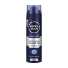 Nivea For Men Moisturising Shaving Gel 200ml