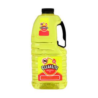 Clearlite Citronella Lamp Oil 2l