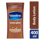 Vaseline Body Lotion Cocoa Glow 400ml