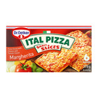 Ital Pizza Margherita Snack Slices 6ea