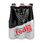 Red Square Energising Vodka 275 ml  x 6