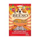 BEENO MALLOWS S/BERRY&YOG SWIRL 120GR