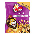 Simba Peanuts And Raisins 450g