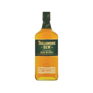 Tullamore Dew Irish Whiskey 750 ml