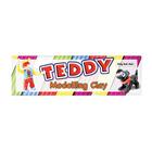 Teddy Modelling Clay 500g