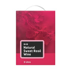 PnP Natural Sweet Rose 3 l