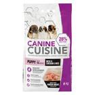 Canine Cuisine Puppy Chicken & Rice 6kg