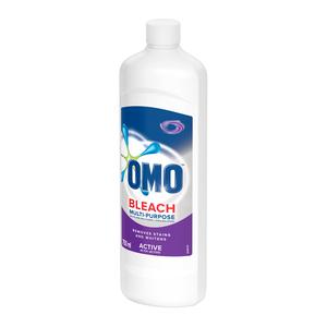 OMO Active Foam Action Bleach 750ml