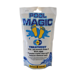 P.h.t 5 In1 Pool Magic