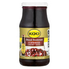 Koo Diced Beetroot in Mrs HS Ball's Sauce 525g