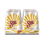 Sol Original Mexican Beer NRB 330ml x 24