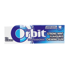 ORBIT PROF S/F GUM PELLETS STR MINT 10EA