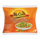 McCain Peas, Carrots & Corn 750g