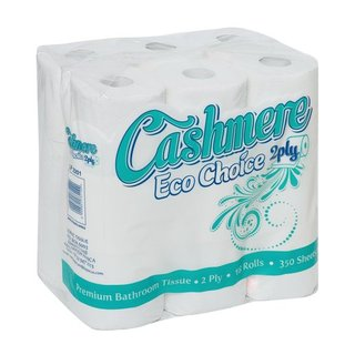 Chimes 2ply Ultra Soft Bathroom Paper 18s