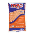 Imbo Red Lentils 500g