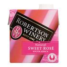 Robertson Natural Sweet Rose 500 ml