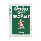 Cerebos Iodated Sea Salt 500g x 40