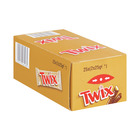 Twix Chocolate Bar Classic 50g x 25