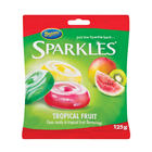 Beacon Sparkles Fruit Tropical 125g