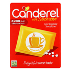 Canderel Yellow Tablets Refill 300ea