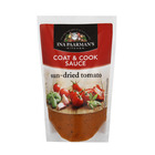 Ina Paarman Sun-Dried Tomato Coat & Cook Sauce 200ml