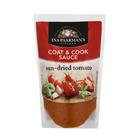 Ina Paarman Sun-Dried Tomato Coat & Cook Sauce 200ml
