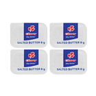 Clover Butter Mini Tubs 72x7g