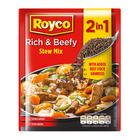 Royco Stew Mix Rich And Beefy 50g x 80