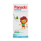 Panado Paediatric Peppermint Syrup 100ml