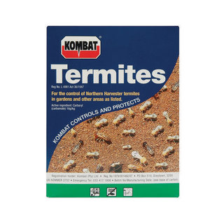 Starke Ayres Kombat Termites 500gr
