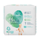 PAMPERS PURE PROTEC SIZE4 VP 28EA