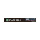 Starbucks Decaf Espresso Roast by Nespresso Dark Roast Coffee Capsules 10s