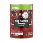 PnP Red Kidney Beans 400g