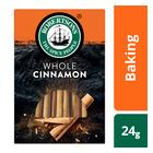 Robertsons Whole Cinnamon Spice Refill 24g